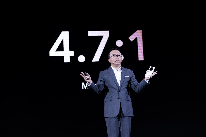 荣耀市场份额回升至16.2%,荣耀Magic3系列发布全新摄影技术