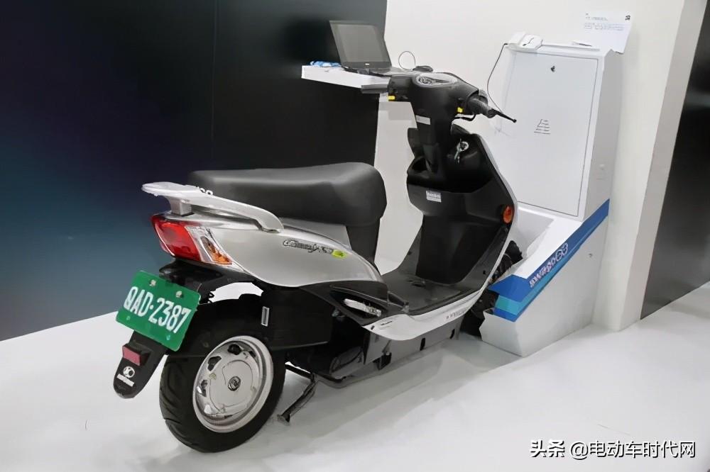 时代头条丨2021年电动两轮车行业之变——市场格局与产业升级
