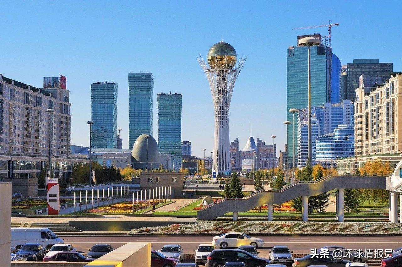 哈萨克斯坦首都,为什么要从阿拉木图迁到阿斯塔纳?