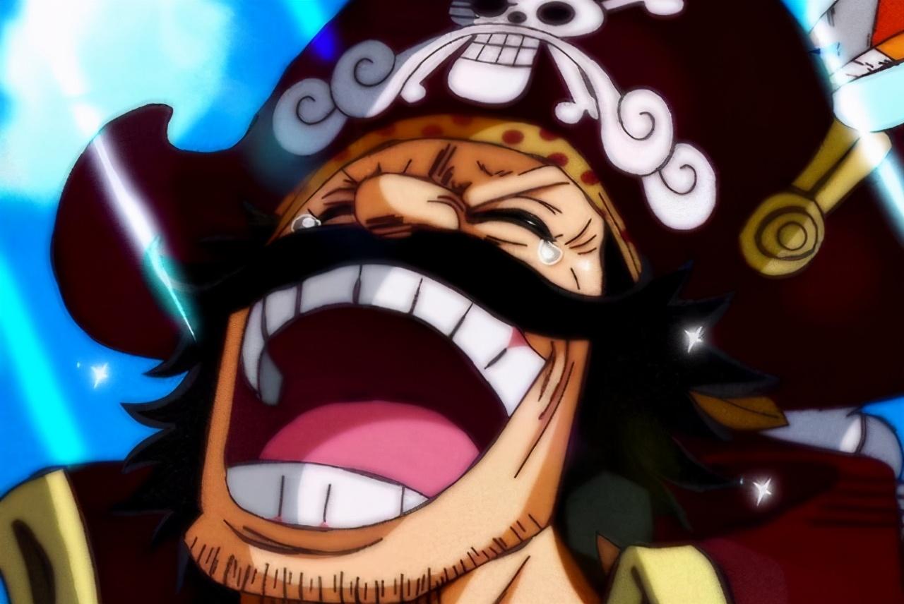海賊王:喬伊波伊的討論熱度飛速上升,他到底代表著怎樣的意義?