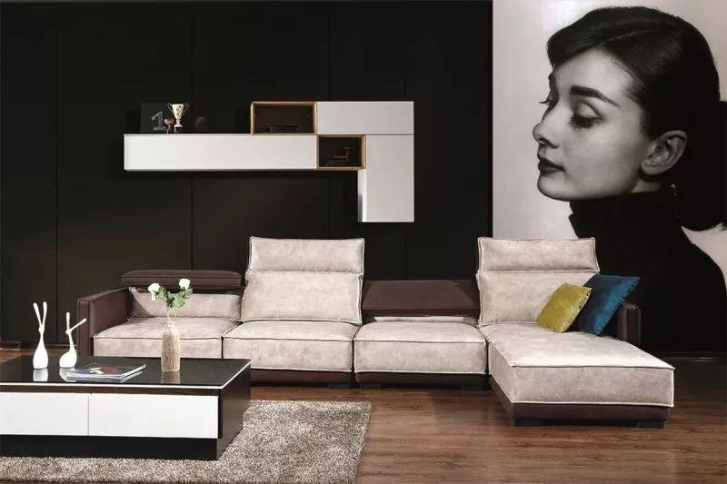沙发怎么选?从功能需求和颜值角度开始选择,保准亲朋一顿好评!