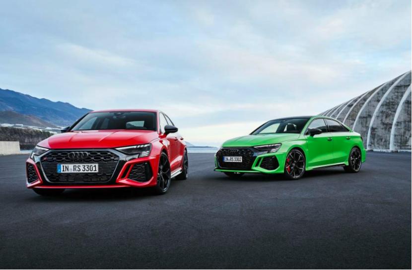 全新奥迪RS3正式发布;丰田将为东京奥运会提供3340辆保障车