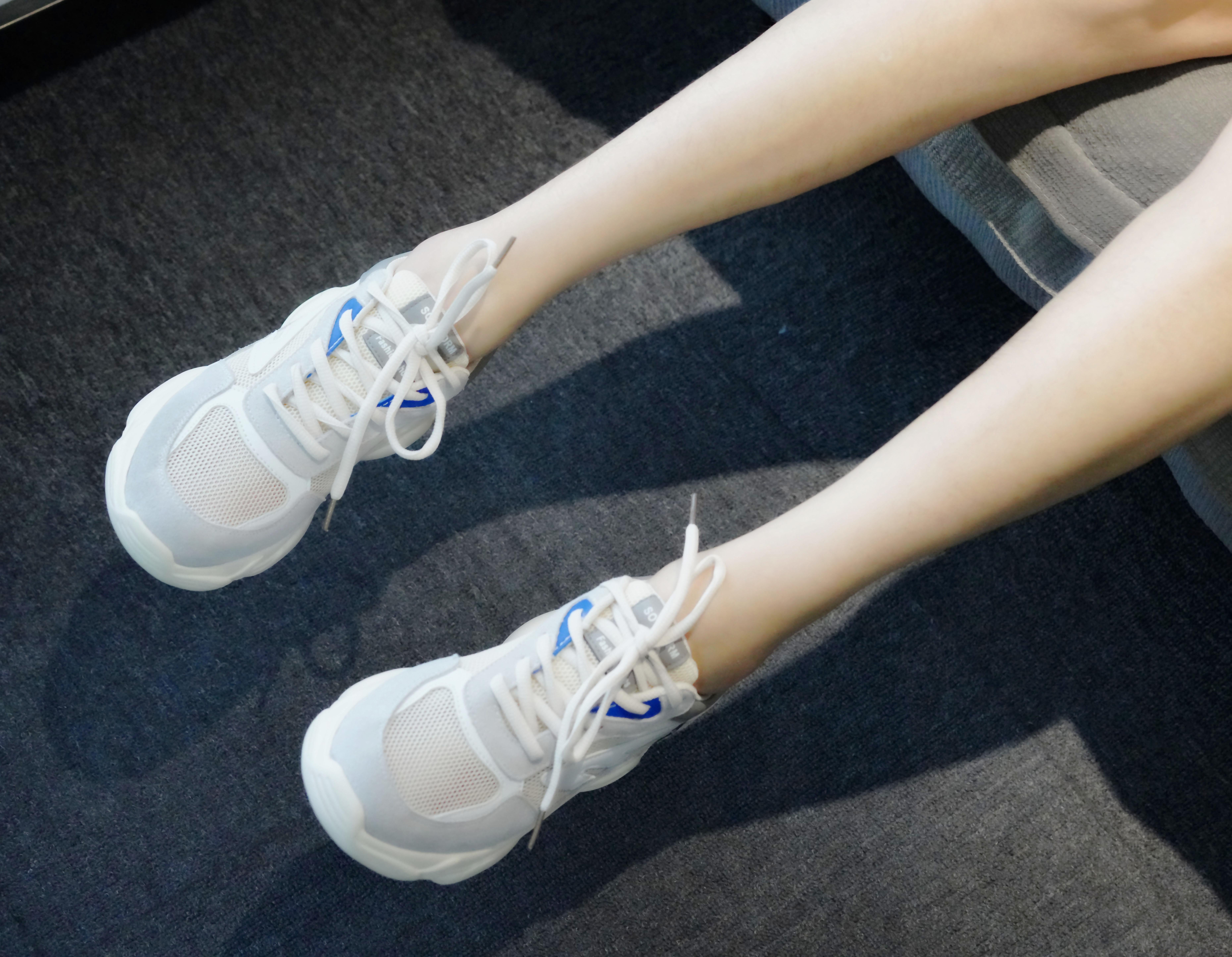怎么系鞋带好看又简单教程视频 穿鞋带教程一步一步教
