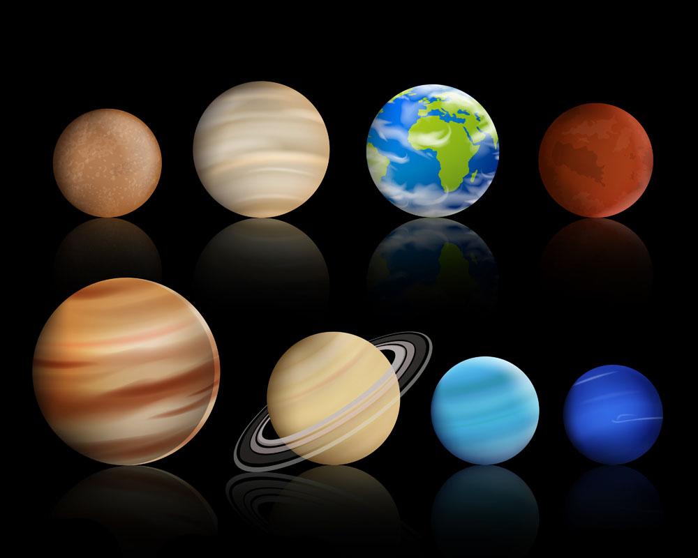 """地球不再完美?科學家發現24顆""""超宜居""""行星,比地球更宜居"""