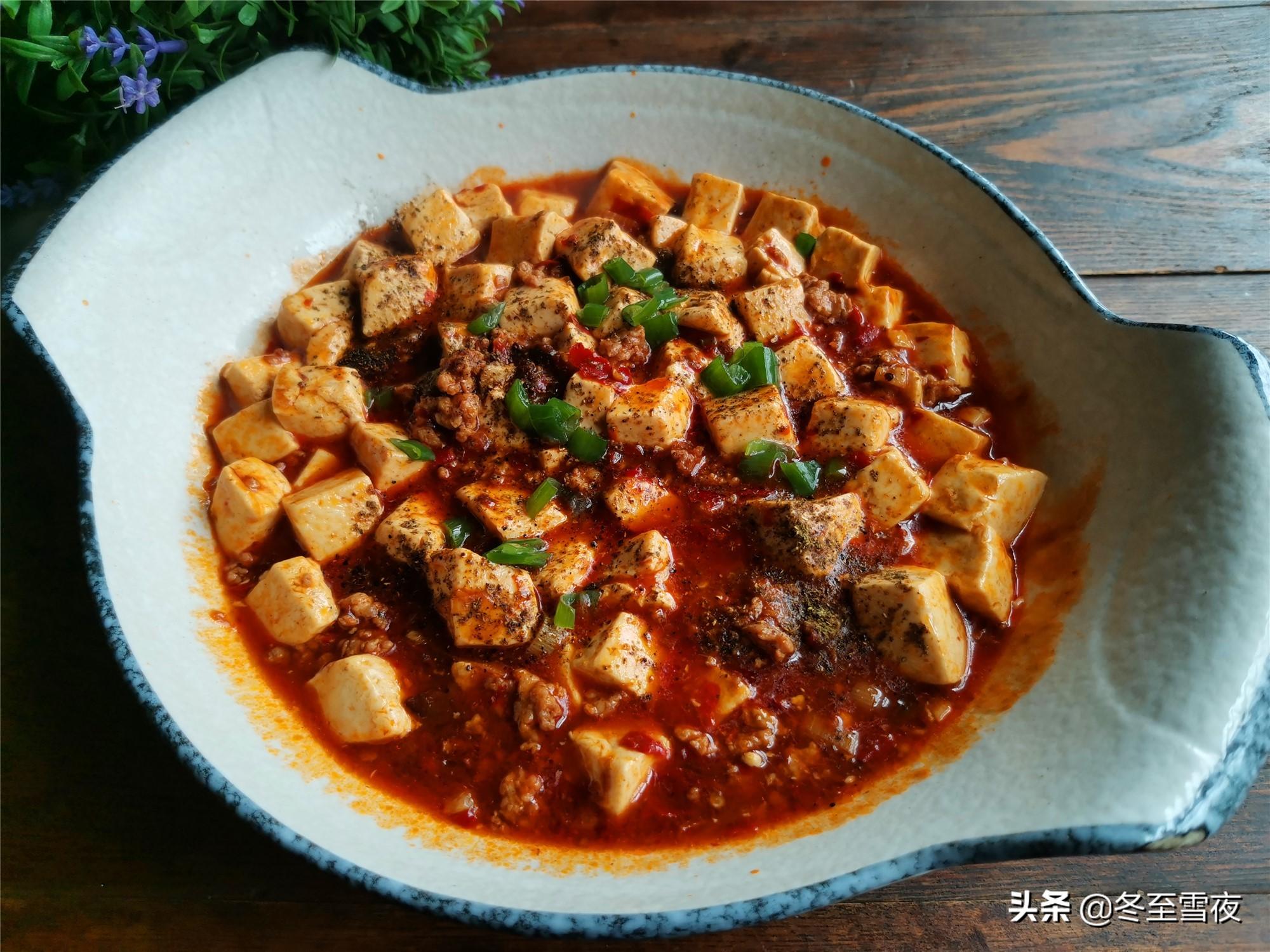 一星期晚餐食谱,8道家常下饭菜,有荤有素,7天吃着不重样 美食做法 第1张