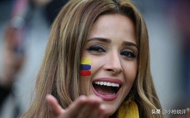 你不知道的世界冷知识(一)-关于哥伦比亚