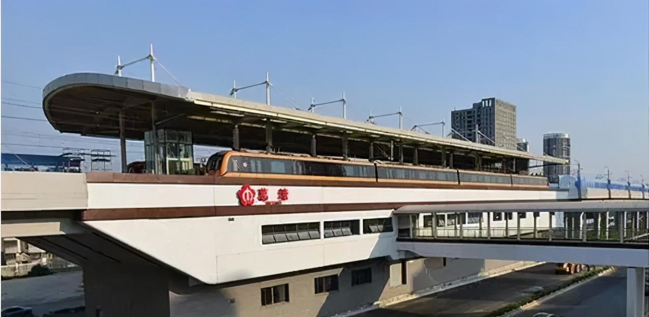 杭州的地鐵和輕軌,有什么區別?看完懂了