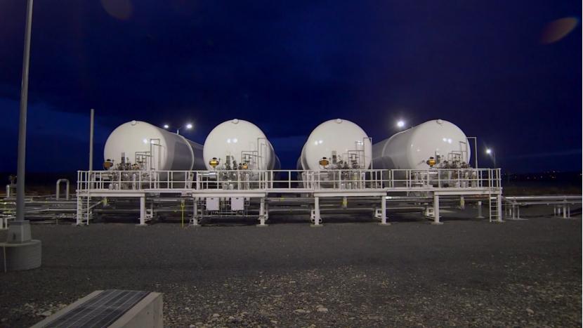 中国买家不来!澳大利亚陷入窘境:其天然气巨头已损失807亿