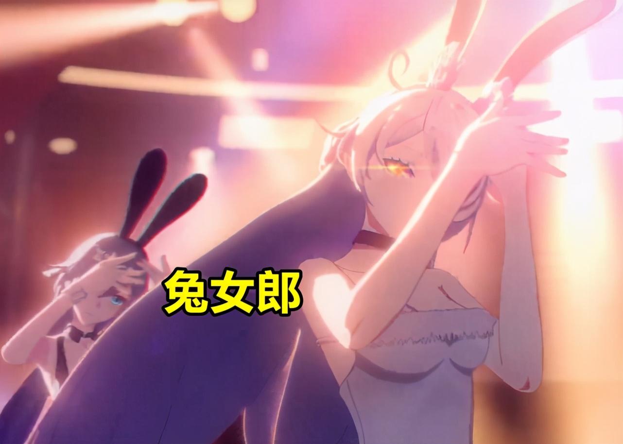 """米哈游又又又闯祸!国服玩家高贵的女武神,竟在外服跳""""艳舞"""""""