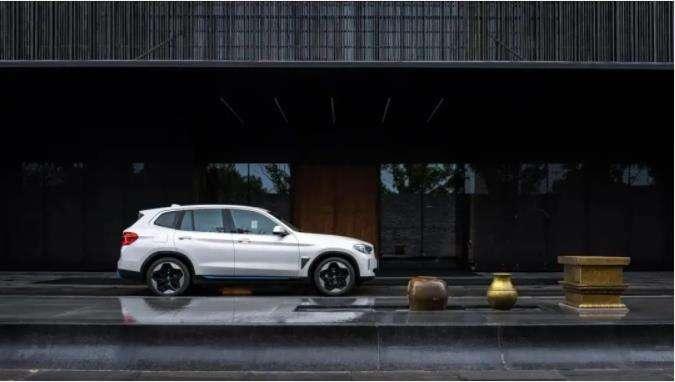 生态可持续 | 新能源汽车,创新纯电动BMW iX3