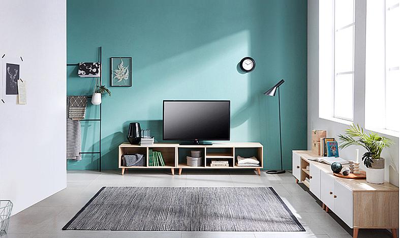 這7款流行電視柜,好看又實用,總有一款適合你