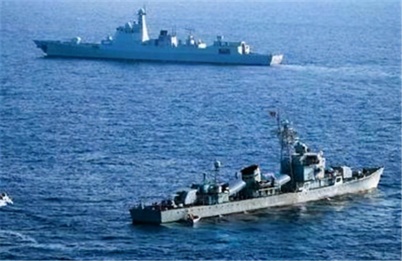 南海对决:为什么中国和美国都不会退缩?