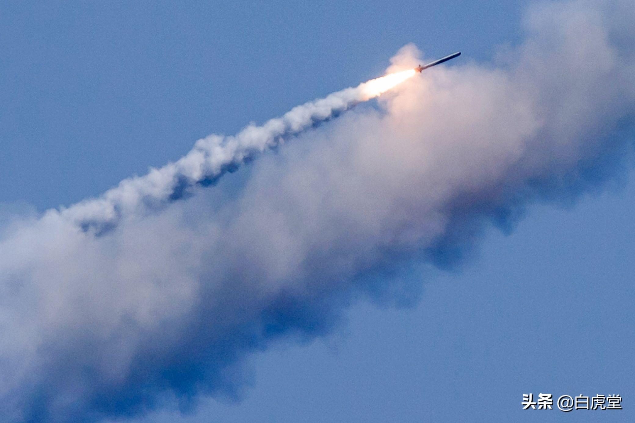 全世界仅此一家,俄罗斯的核动力导弹要起飞了?