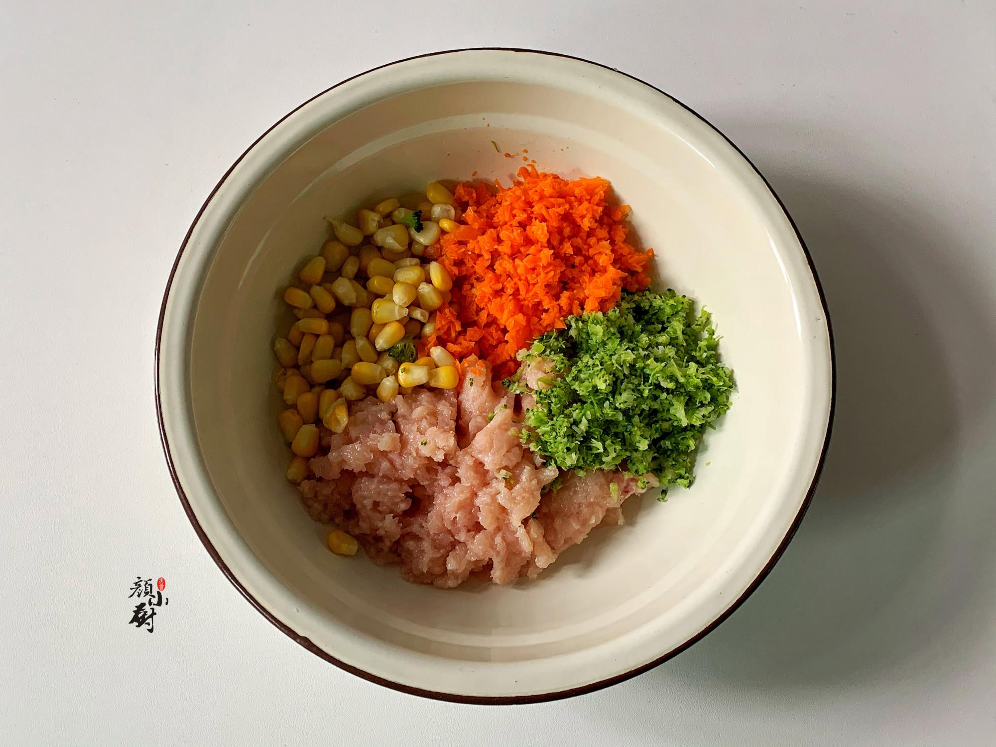 春天,午餐就愛這一口,特抗餓,吃幾個就飽了,美味又解饞