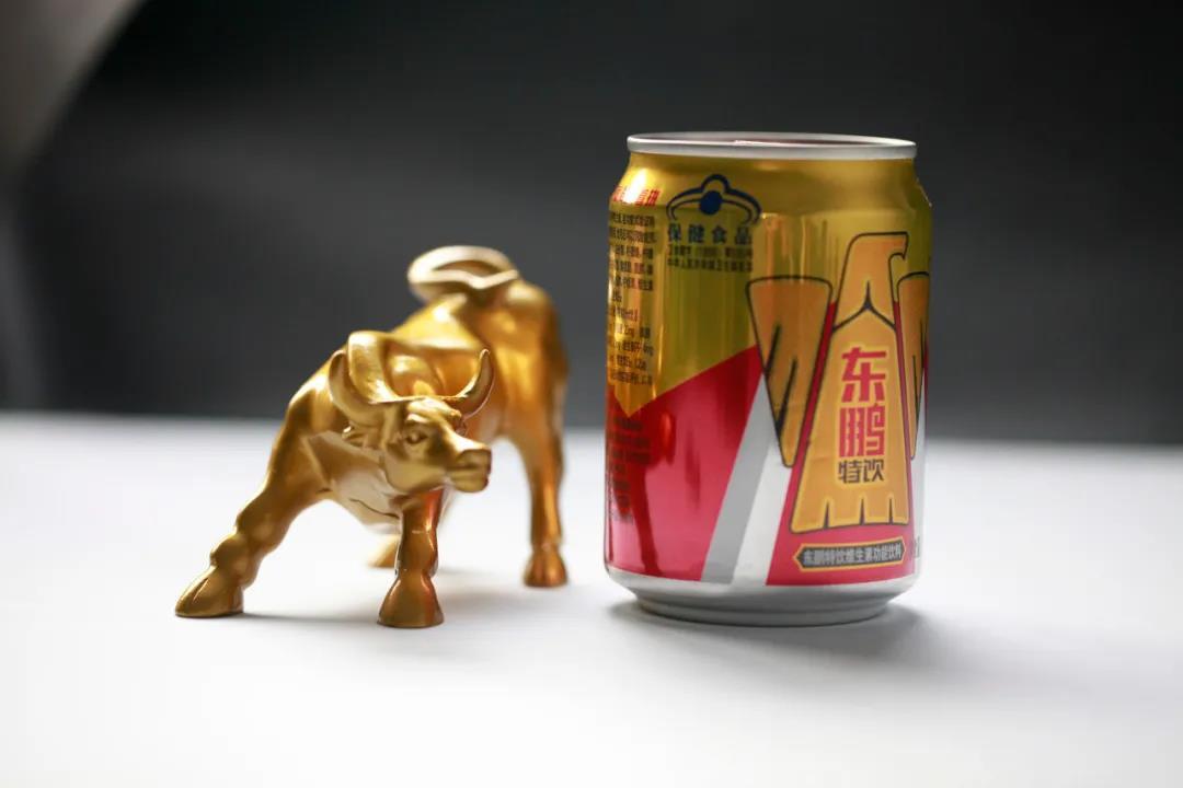 东鹏饮料上市接连录得12个涨停,这家机构赚了60亿