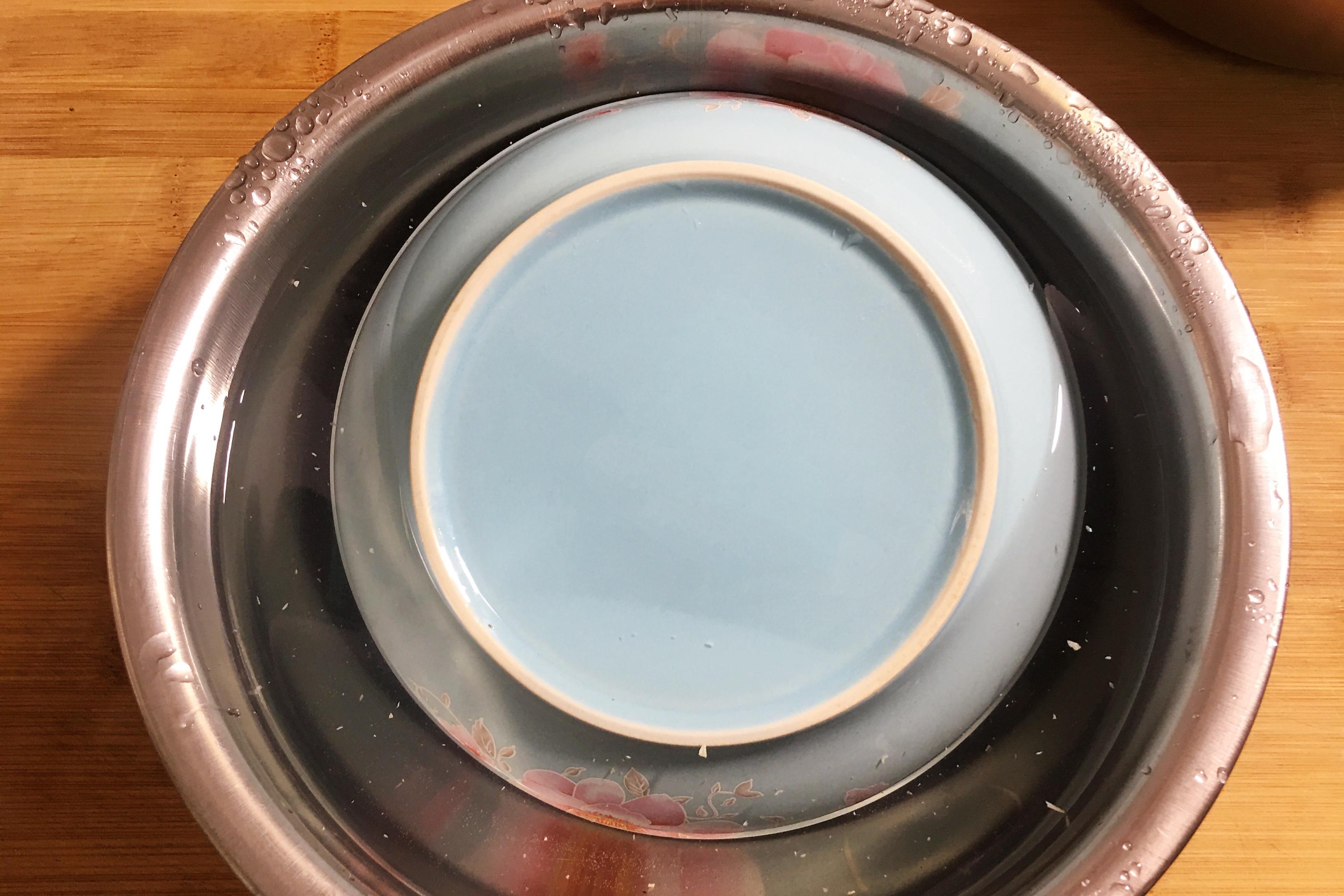 泡腐竹,是用凉水还是热水?学会这个窍门,泡得又快又韧还没硬芯