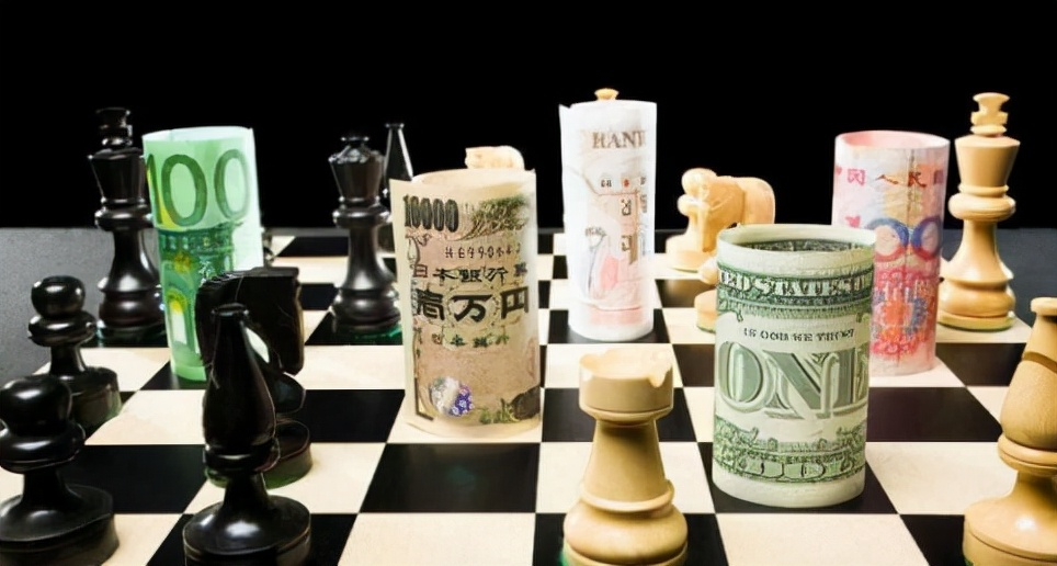 美国真的麻烦了,涉及美债、就业和美元
