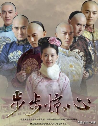 韩国日本纷纷翻拍中国剧,中国人的文化输出终于到来了