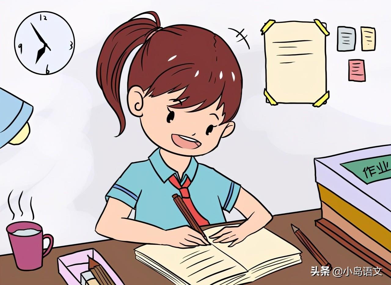 上了初中才明白的事:语文学习提前做好的3个准备,一点都不能少