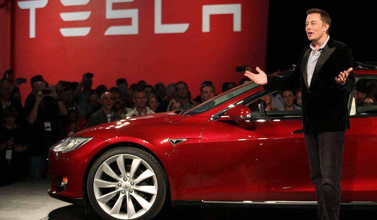 """特斯拉""""绵里藏针"""",自主新能源车企小心被温水煮青蛙"""
