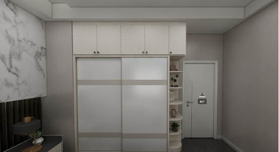 智能衣柜优缺点有哪些?智能衣柜与普通衣柜有什么区别?