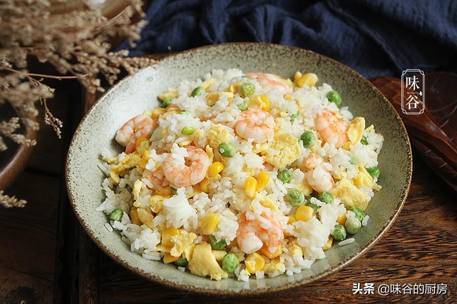 剩米飯別再扔了,教你5種做法,簡單營養,早餐孩子愛吃不浪費