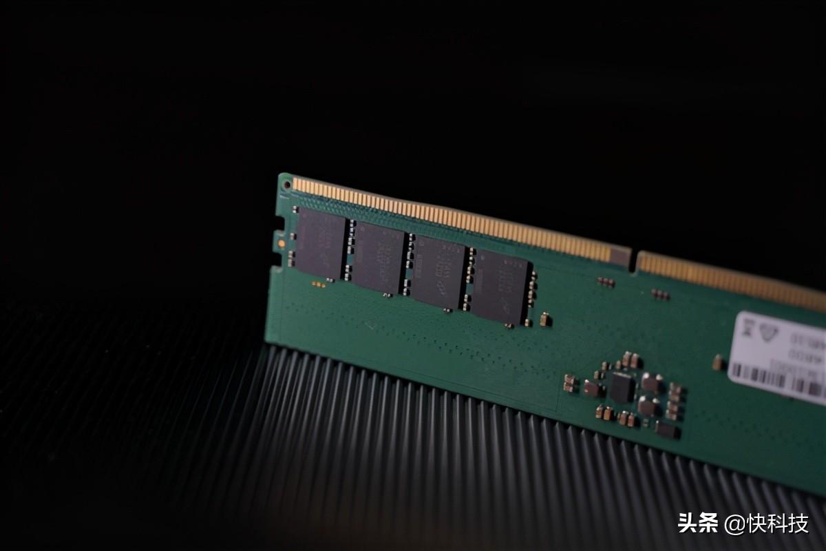 12代酷睿绝配 国内大厂曝光DDR5内存条:4800MHz、镁光颗粒