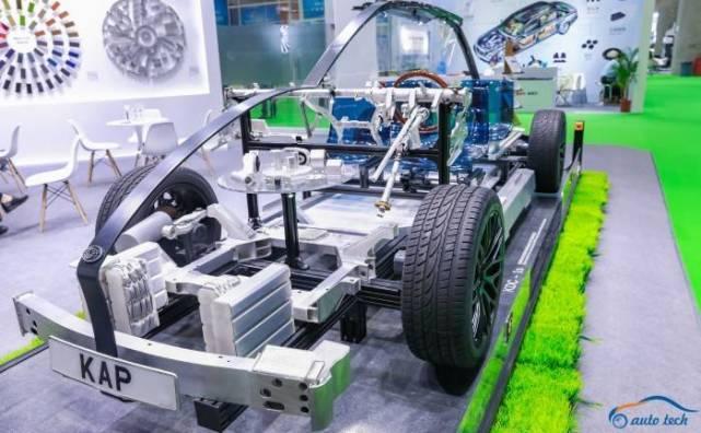 """迎""""輕""""未來,2022 汽車材料技術專業展與您相約羊城︱廣州"""