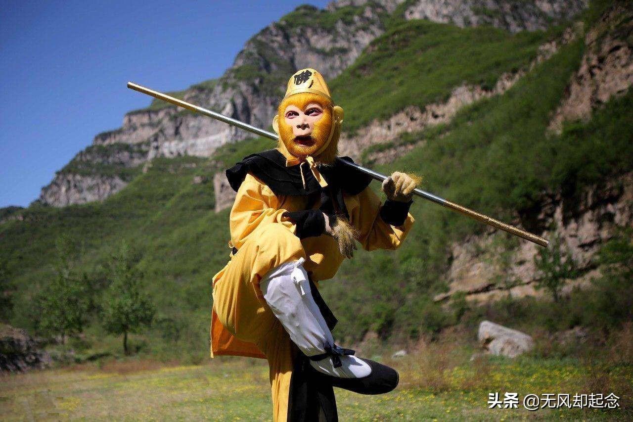 金箍棒之前,孙悟空还有一件更厉害的兵器,可惜他却弃之不用