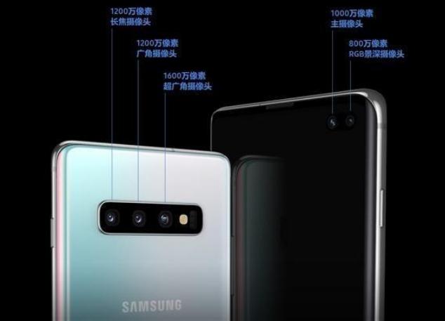 全世界手机相机特性排名榜:华为公司、三星并列第一!
