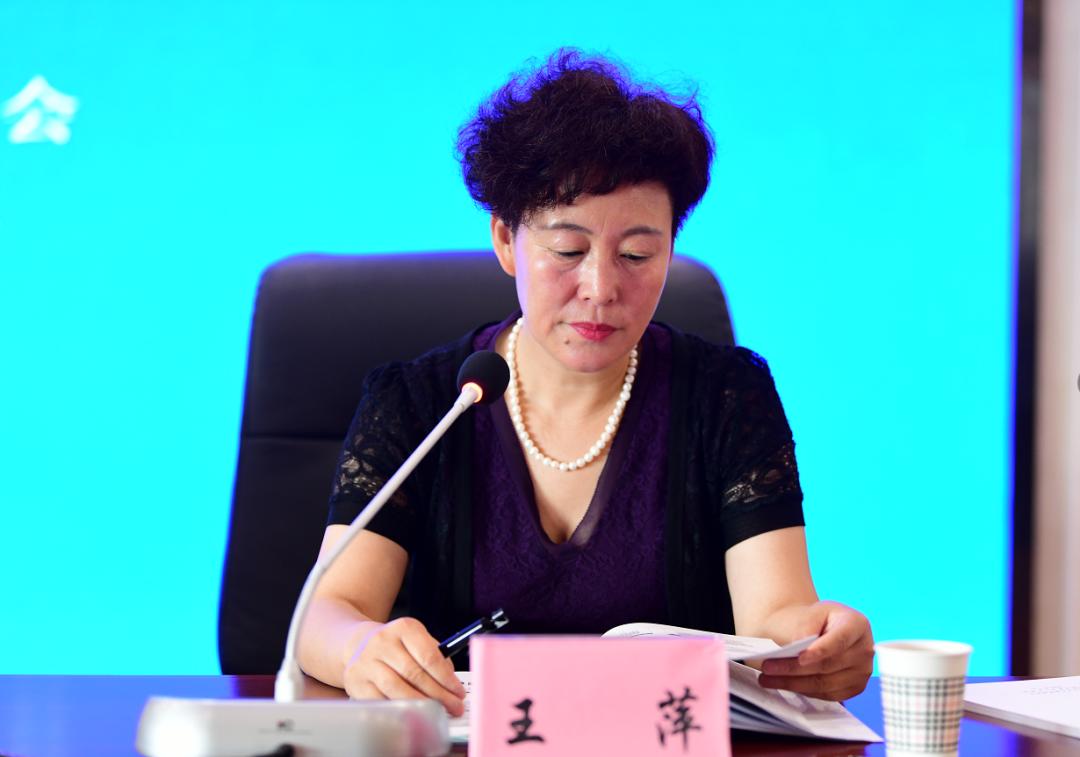 青海第五人民医院成功举办2020年青海省营养工编辑培训班