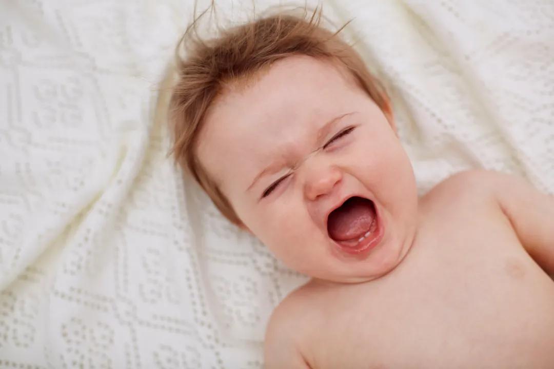 宝宝肠胀气,别只会做排气操了!这5个方法也超有效