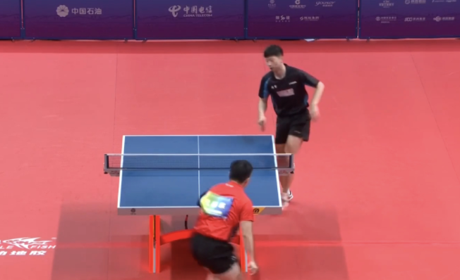 冠军!广东男团3-1北京摘金,樊振东成功复仇,大逆转马龙制胜