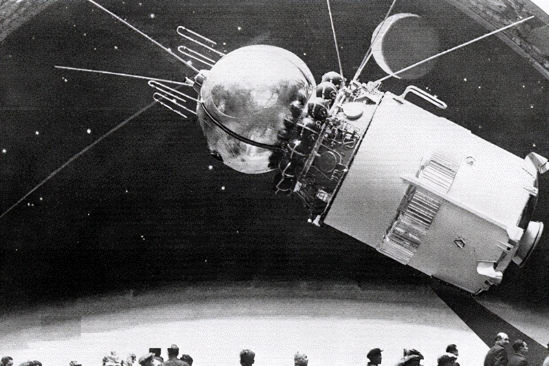 第一位牺牲的宇航员,升空前就知道回不来,最后只留下了一块焦炭