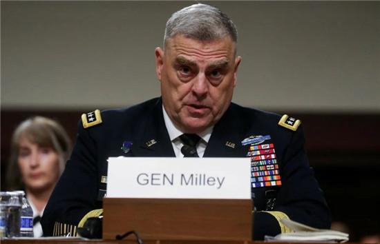 中美会不会开战?美军最高将领清晰展现:这是一场绝不能打的清静