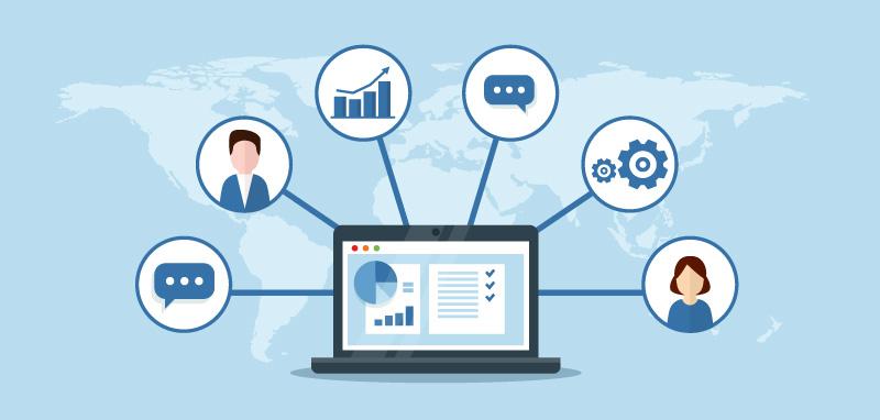 如何幫助團隊了解ERP系統的好處