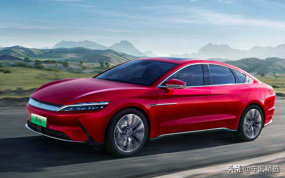 车市的中国自信,是消费者认知的觉醒与技术的崛起