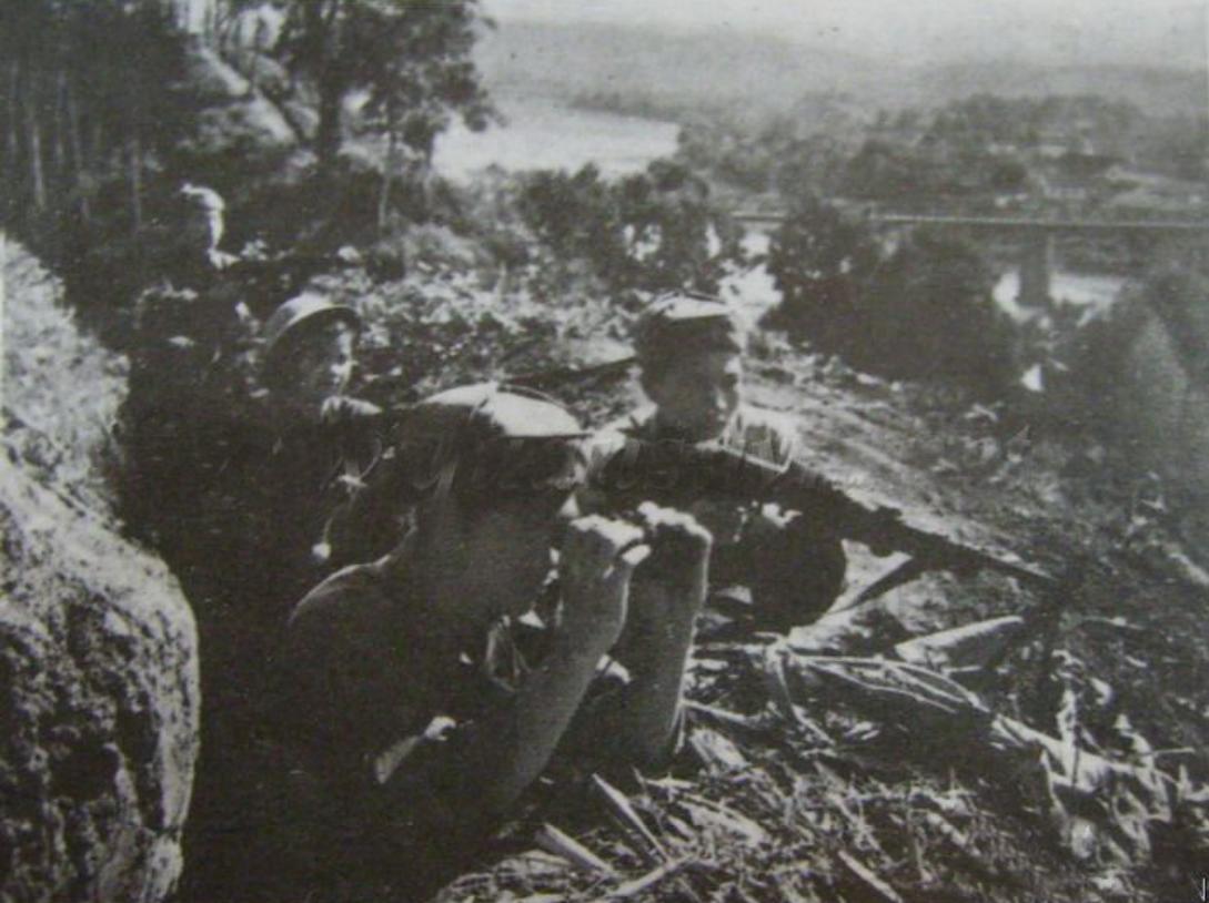 对越反击战,越军战果最大的1发炮弹
