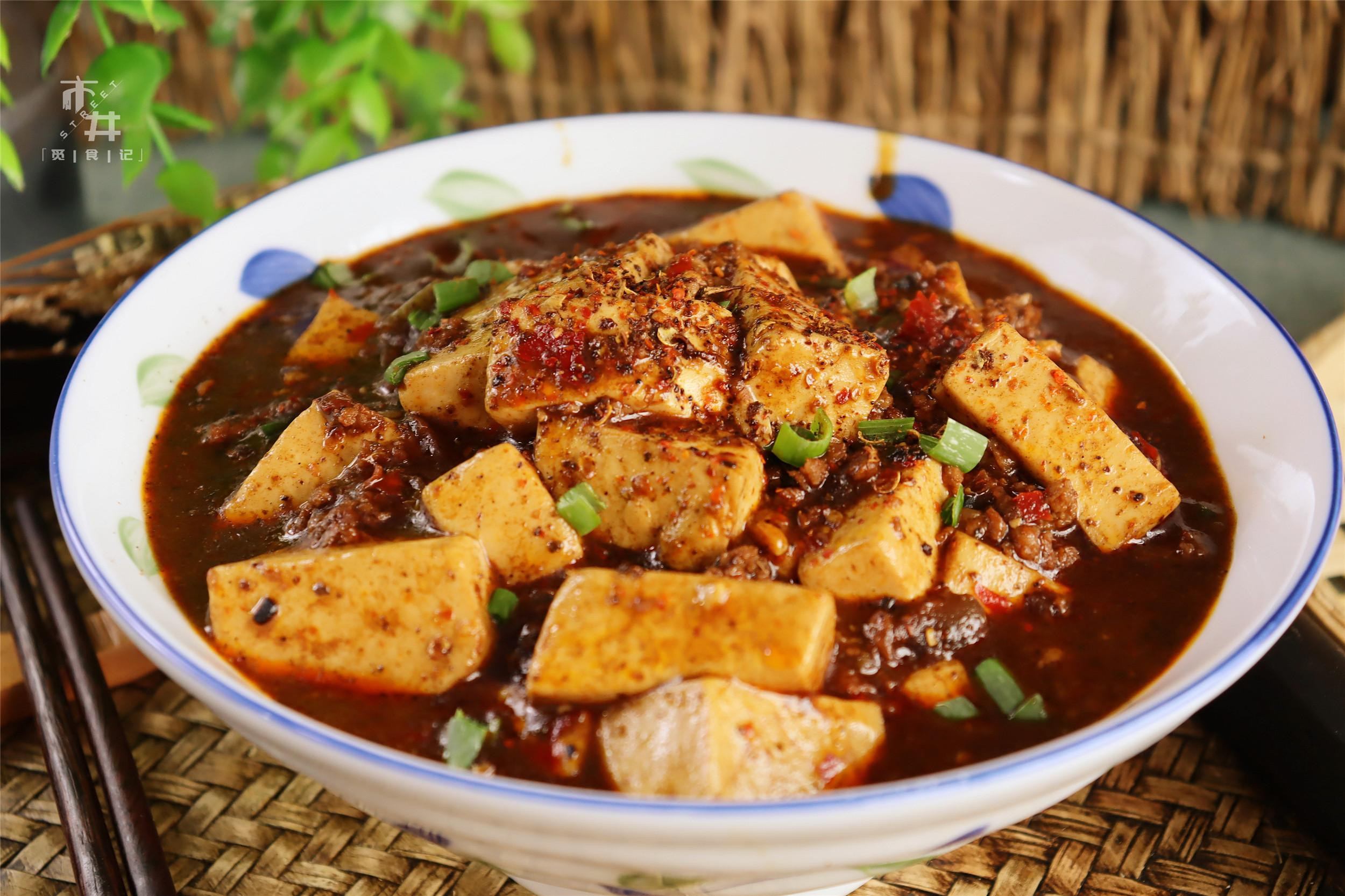 年底聚餐用的上,豆腐6种吃不烦的做法,有滋有味,不比吃肉差 美食做法 第2张