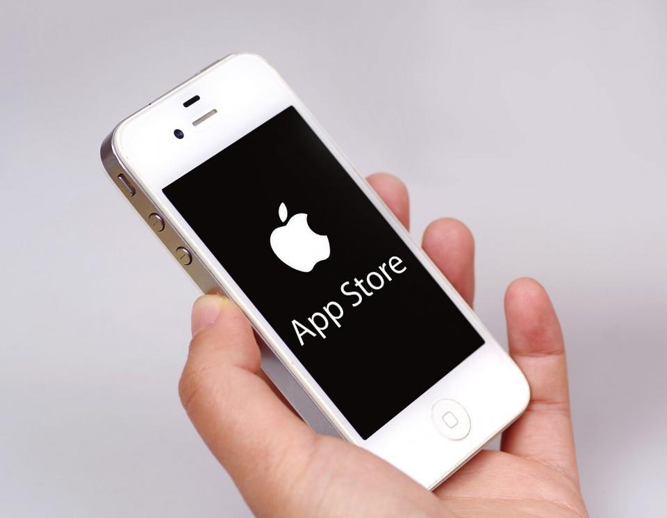 苹果logo,真是为纪念图灵?真相或许更有价值