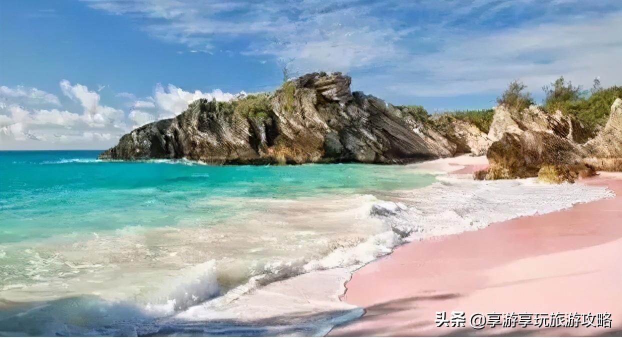 神秘的百慕大三角洲,原来是个谎言,其真实目的其实是这个