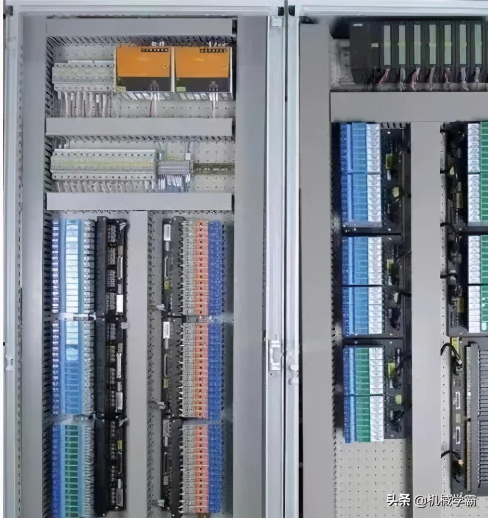 完美的PLC程序是什么样子的?