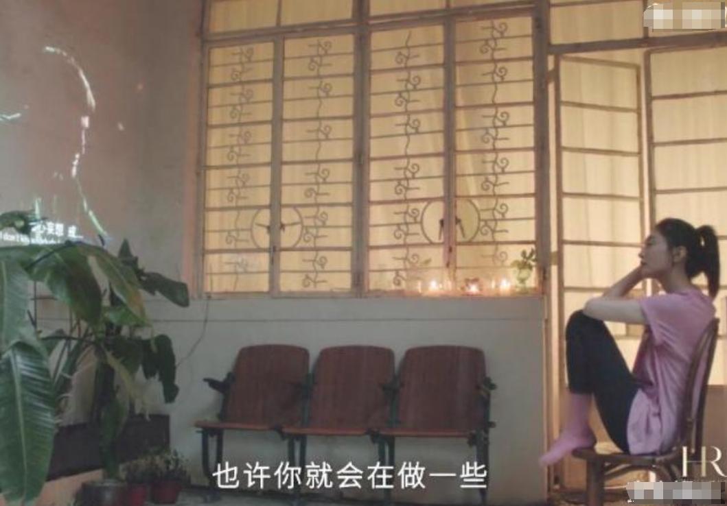"""《三十而已》大火的江疏影,家里装修接地气,沙发摆放太""""真实"""""""