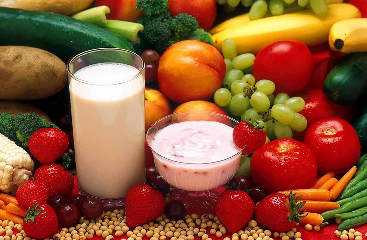 高血压患者,每周喝酸奶≥2次,还能降血压?