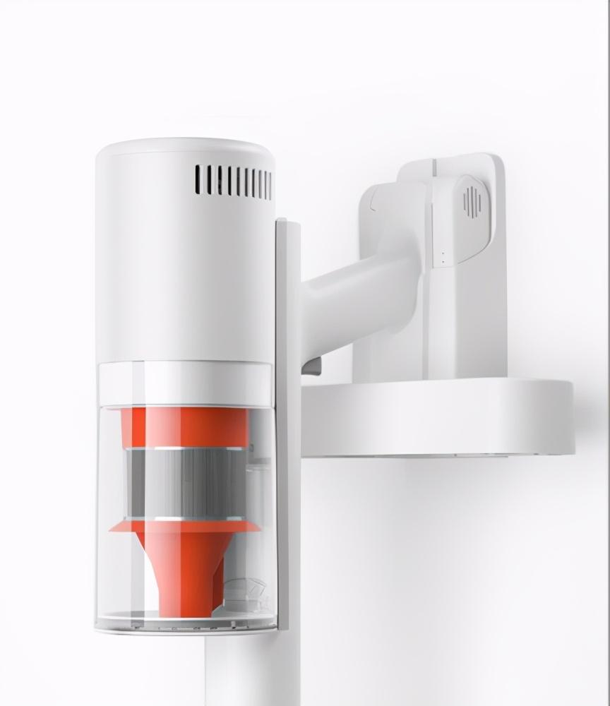 米家无线吸尘器K10 Pro:懒人必备的居家良品