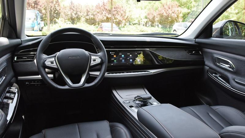 长安欧尚X7价格调查:销量不错,买车优惠3000元
