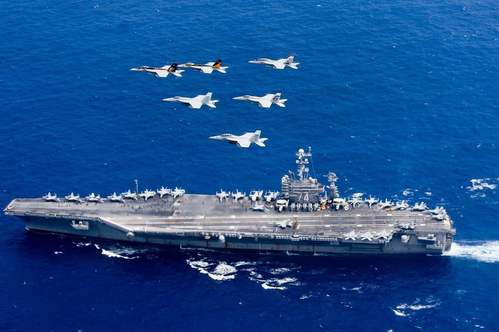 美军最高将领说必须避免与中国发生战争,他到底在害怕什么?
