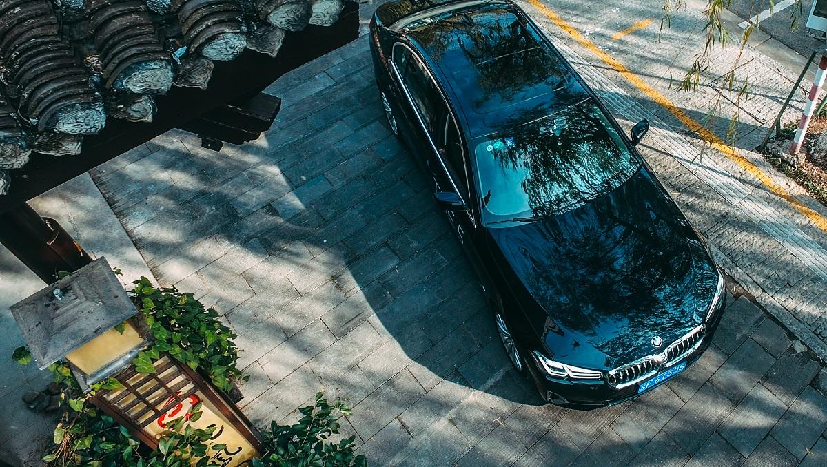 【BMW如皋聚宝行】THE 5:当百年品牌遇见长寿之乡!