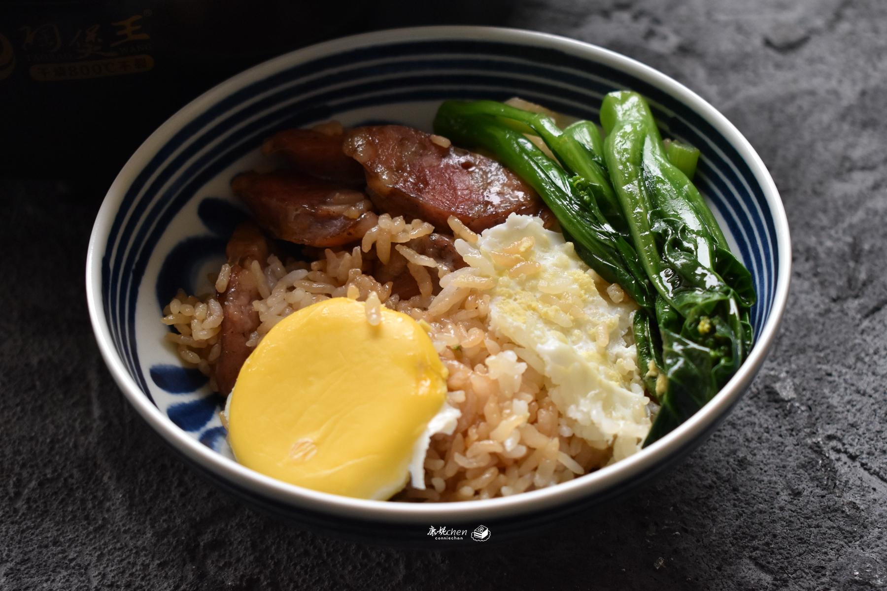 两人的晚餐,15分钟做好,有肉有菜还有蛋,网友:一看就是广东人