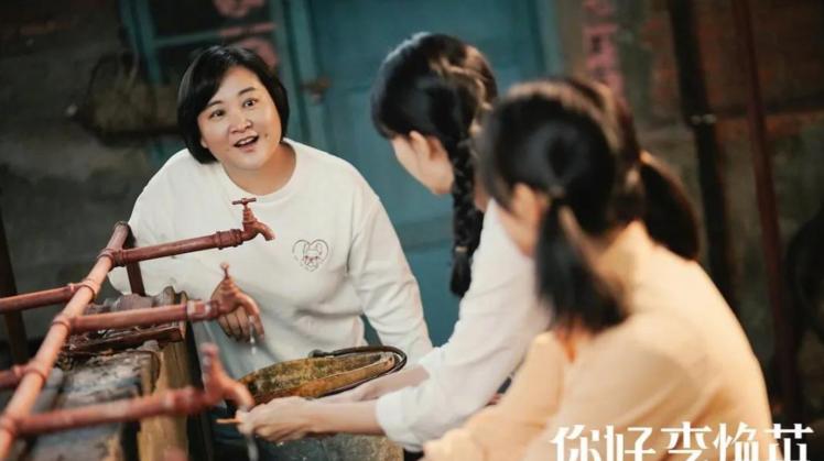 陈赫客串贾玲《你好,李焕英》的原因,竟跟沈腾出演的理由相同